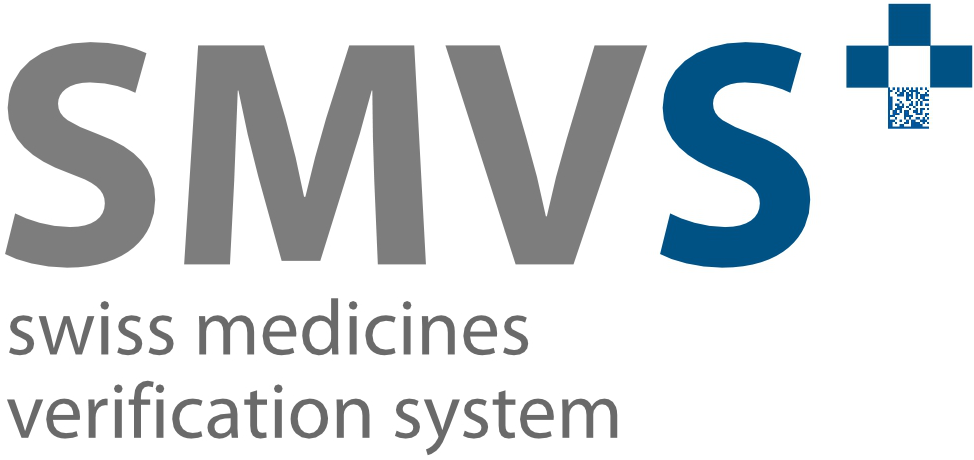 Swiss Medicines Verification Organisation (SMVO)